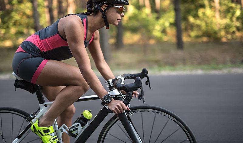 Shimanos nya pedaler och skor för MTB-cyklister